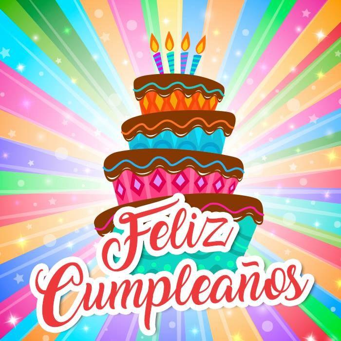 NNuevas Felicitaciones de Cumpleaños para descargar en Facebook