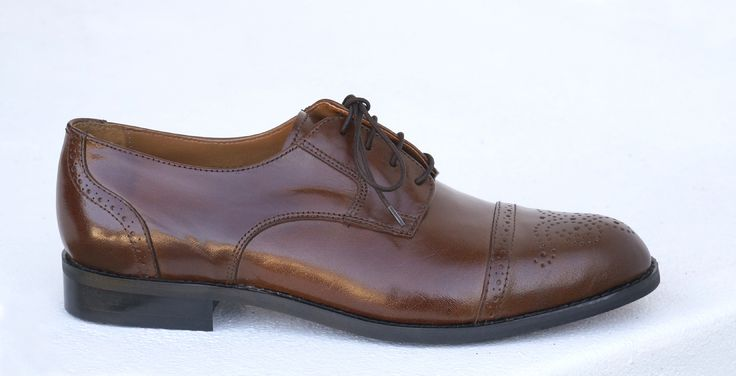 R 699 (Brown) Richleigh Genuine Leather Lace Up Formal Shoe Handcrafted in South Africa Code: Z0165 BBH.  See online shopping for sizes.  Shop online https://www.thewhatnotshoes.co.za Free delivery within South Africa