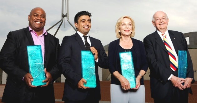 Australian of the Year Awards