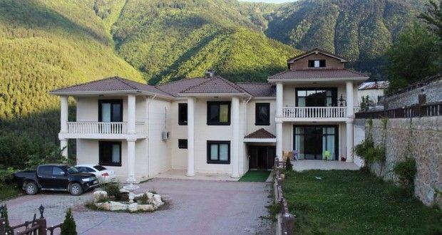Villaart Otel Artvin (2)