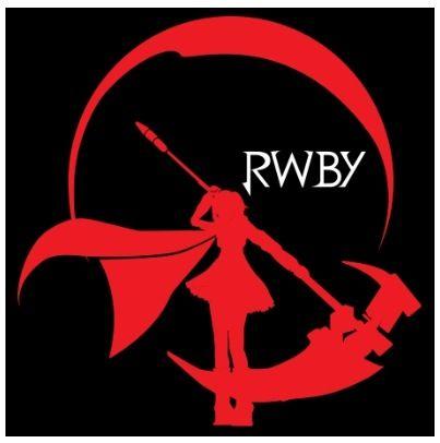 RWBY shirt <3