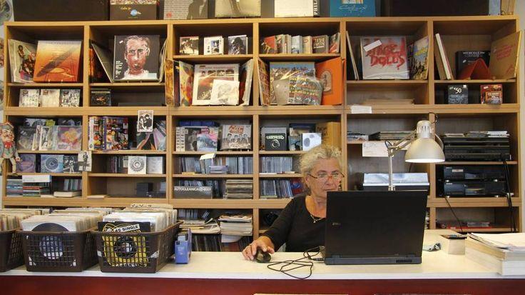 Kulturinstitusjon stenger dørene - osloby