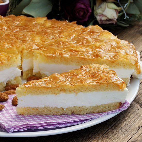 Bienerstuck: German Coffee Cake Recipe - Food and Recipes - Mother Earth Living