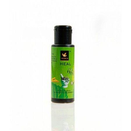 Заживляющее масло Veda Vedica  220 Р.  http://store.ptarh.com/products/maslo_vedavedika