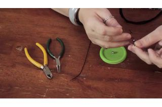 How to Make Wood Plugs for Ears   eHow