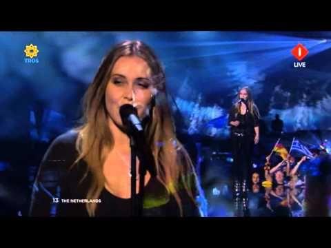 deelnemers eurovisie songfestival 2013 halve finale