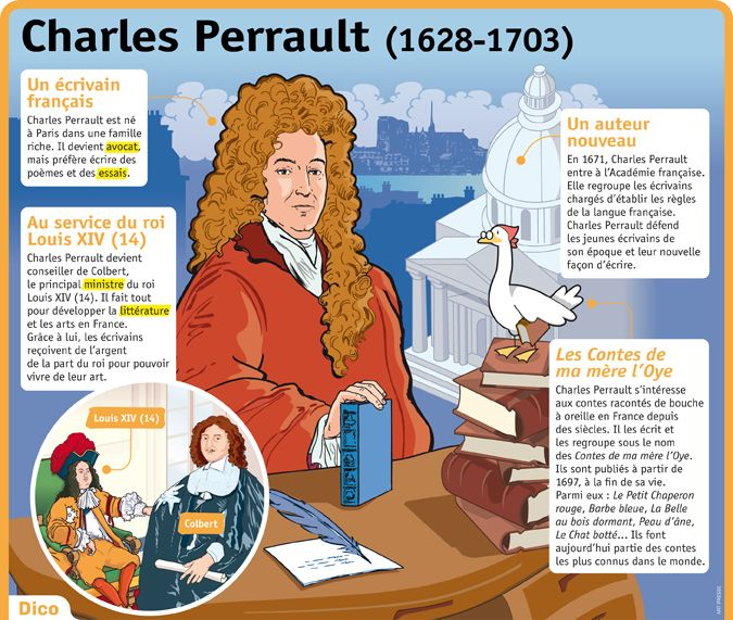 Charles Perrault - Cerca con Google