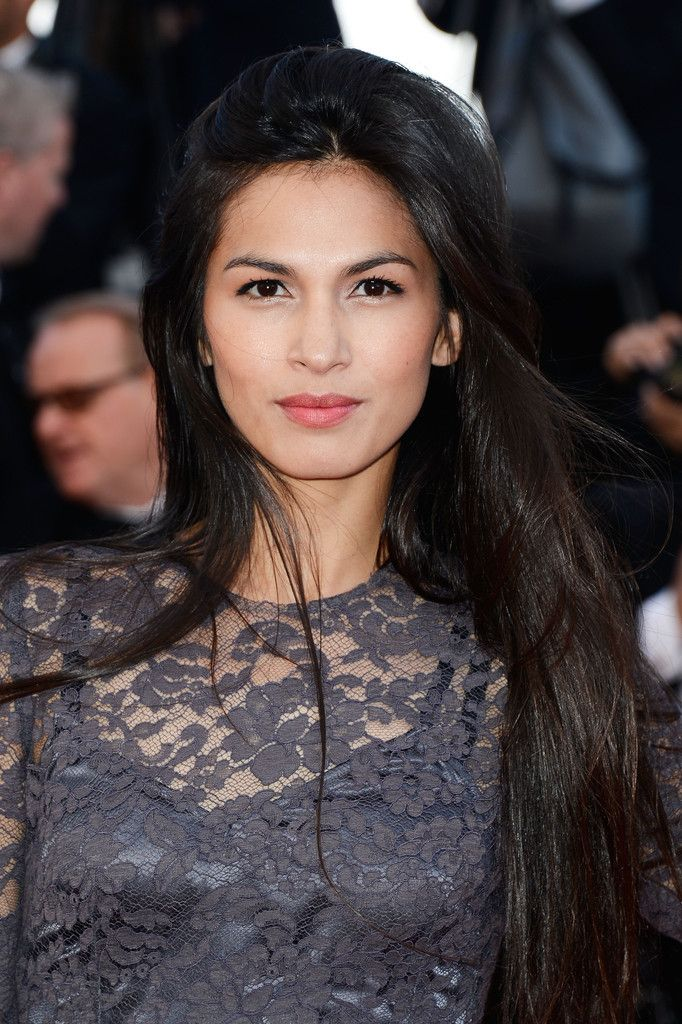 Elodie Yung, a French actress (half Cambodian and half French). Photos - Celebs Hit the Red Carpet in Cannes - Zimbio