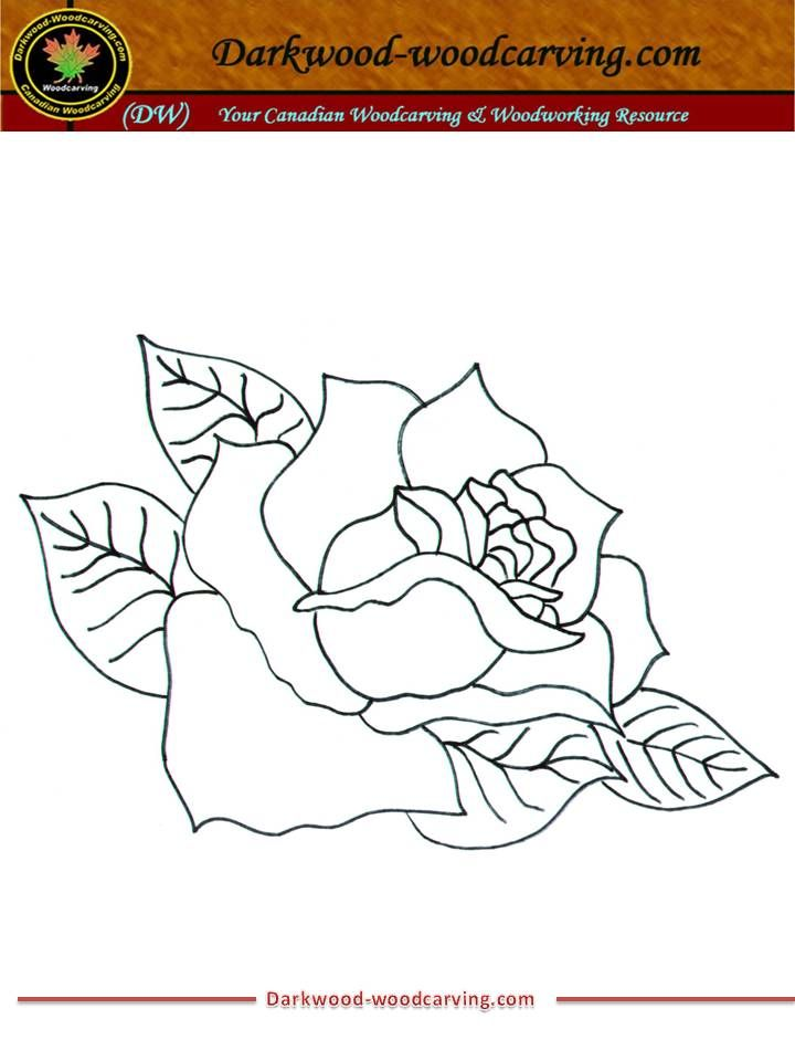 It is a graphic of Satisfactory Free Printable Wood Burning Patterns for Beginners