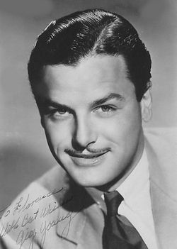 Best Supporting Actor: Gig Young