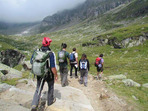 #Viaggi: #PN Gran Paradiso - Natura e Avventura nel Parco Nazionale Gran Paradiso: Campi di Volontariato estivi nell'area protetta da  (link: http://ift.tt/1ZEwf4A )
