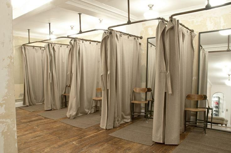 Retail Dressing Room Ideas Bing Images Store Pinterest Portable Changing