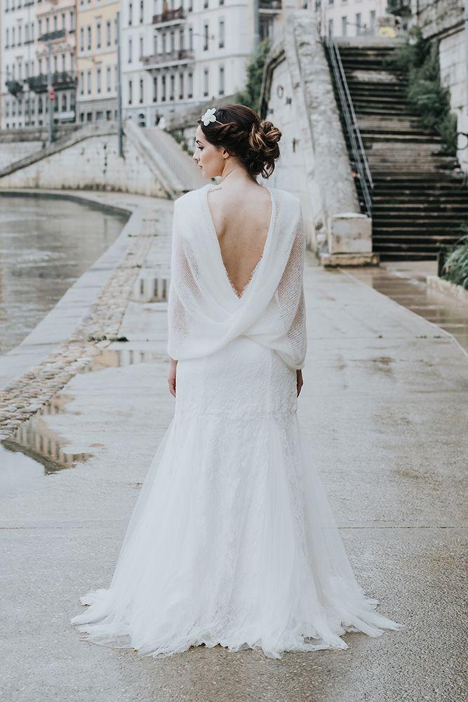 Les 25 meilleures id es de la cat gorie etole pour mariage - Etole mariage hiver ...