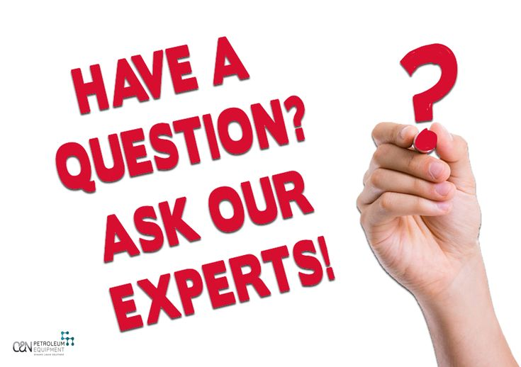 Do you have questions? ❓💬 #questions #solutions  Contact C&N today and talk to our experts about your Loading Arms and Fuel Transfer Equipment.☎️  https://lnkd.in/gRw_2Hg