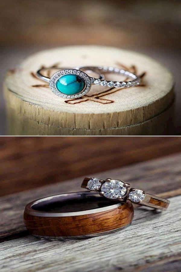 Gold Engagement Rings Cz Engagement Rings White Gold Diamond