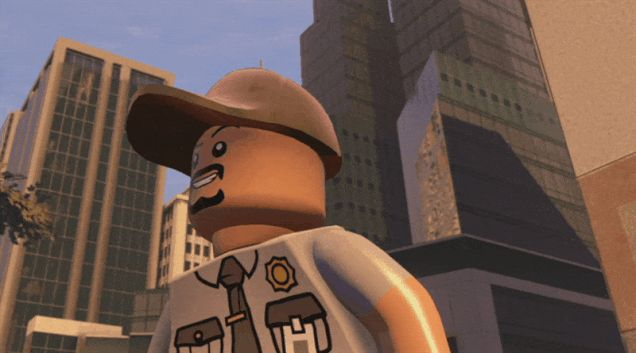 Ant-Man Is Not The Star Of LEGO Avengers' Ant-Man DLC