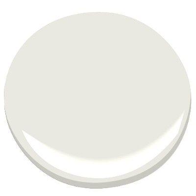 BM Cloud Cover- exterior paint color