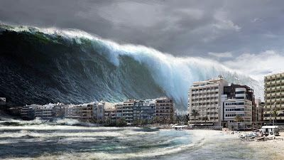 Il piacere di sapere che: Quali sono i terremoti che causano tsunami