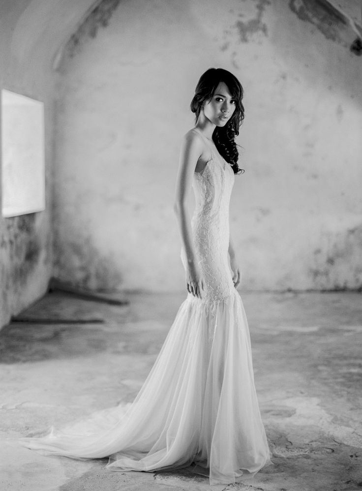 Destination Fine Art Film Wedding Photography Bali ASH