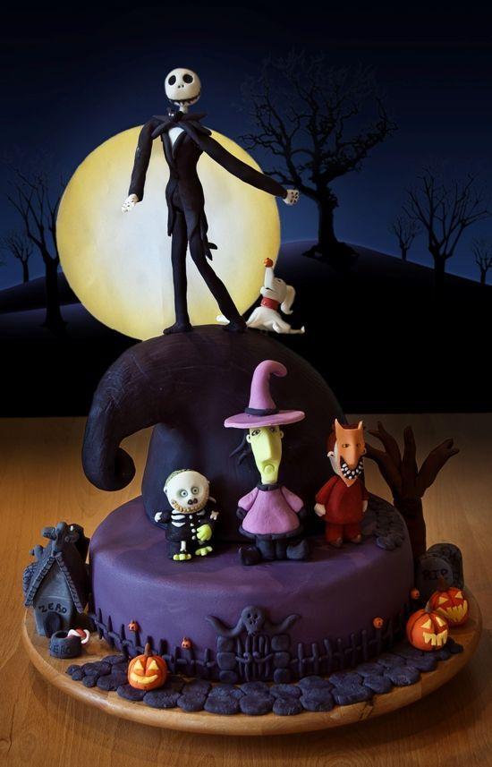 halloween cakes singapore
