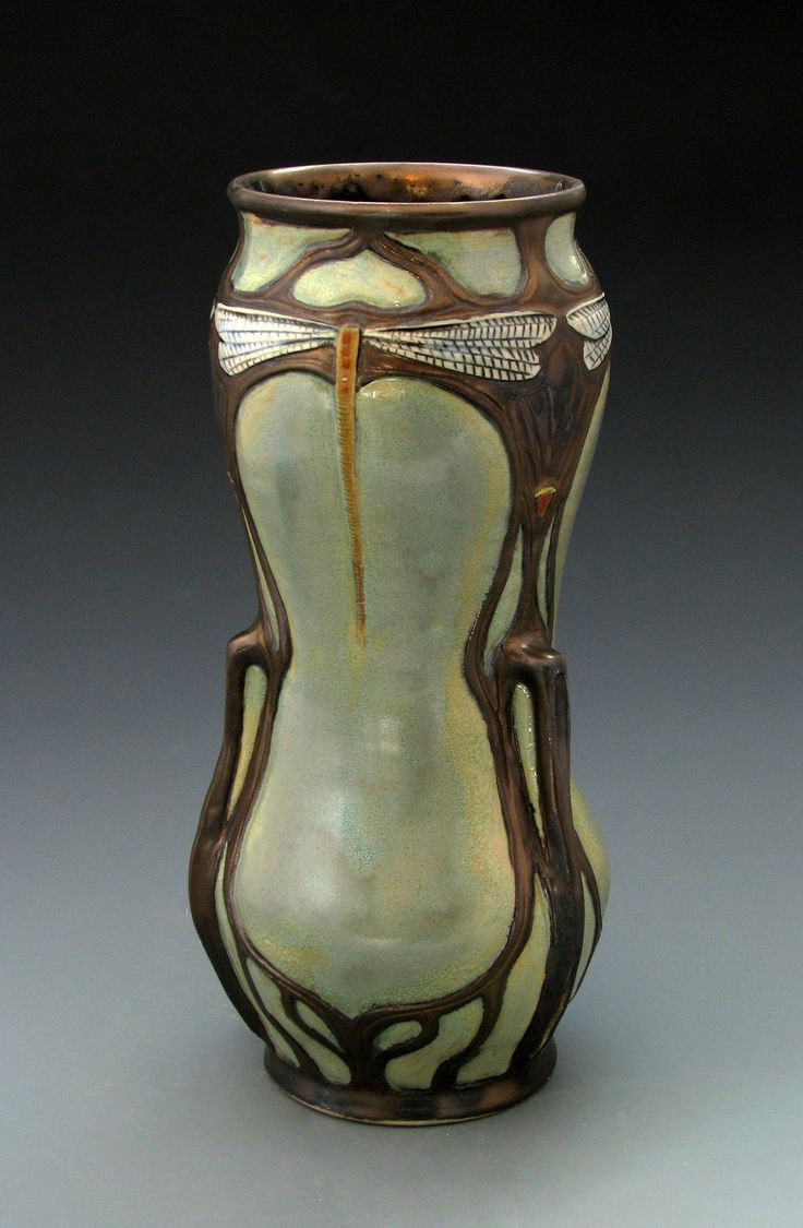 244 best calmwater designs stephanie young images on pinterest stephanie young calmwater designs dragonfly vase wadditions capca grove reviewsmspy