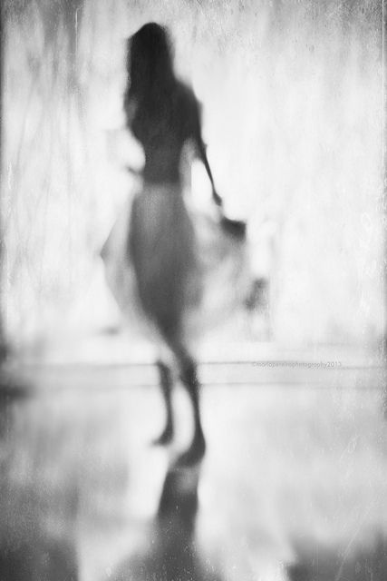 The Shadow of Your Heart by RiaPereira - Lensbaby