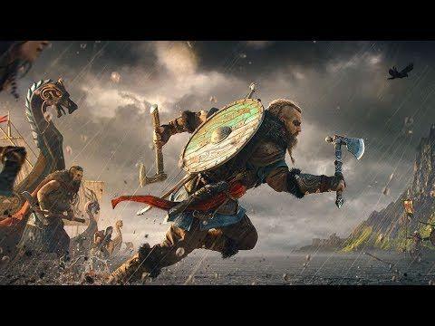 Estreno 2020 Mejor Peliculas De Accion Peliculas Completas Gratis En Español Latino 2020 Youtube Personajes De Videojuegos Arte De Videojuegos Vikingos