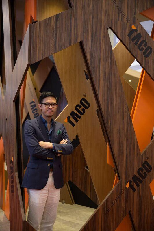 Highly creative product designer - Mr. Alvin