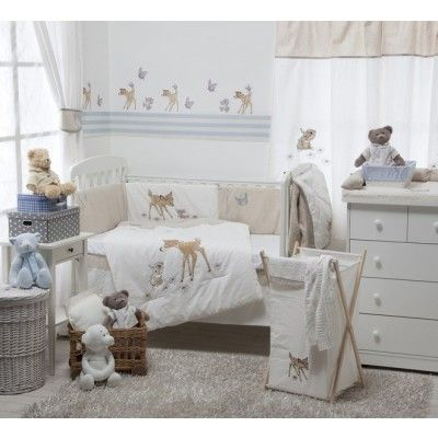 Baby Bedding Disney Uk