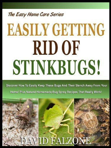 294 best images about bug off on pinterest the bug - How to get rid of bugs in garden ...