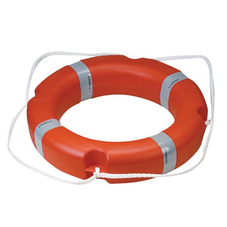 GIOVE Lifebuoy Ring SOLAS image