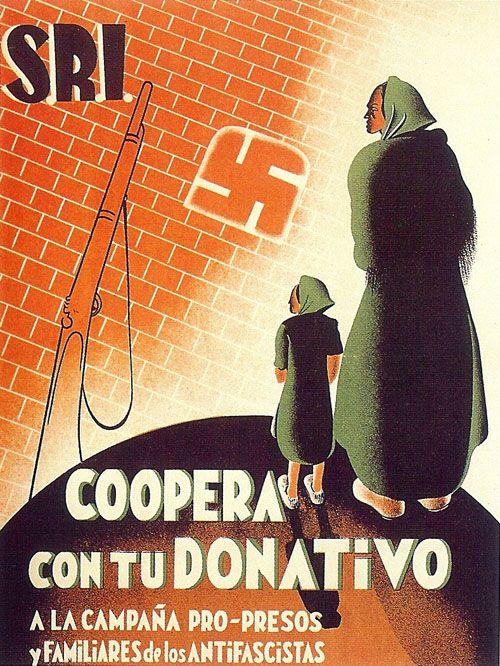 Yes. 1936. 50x35. Valencia. SRI