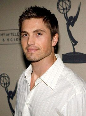 Hey, Eric Winter ;)