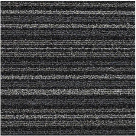 3M Nomad 7000 Heavy Traffic Carpet Matting, Nylon/Polypropylene, 48 inch x 72 inch, Gray