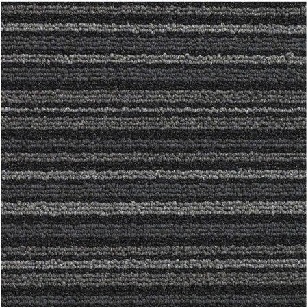 3M Nomad 7000 Heavy Traffic Carpet Matting, Nylon/Polypropylene, 48 inch x 72 inch, Gray