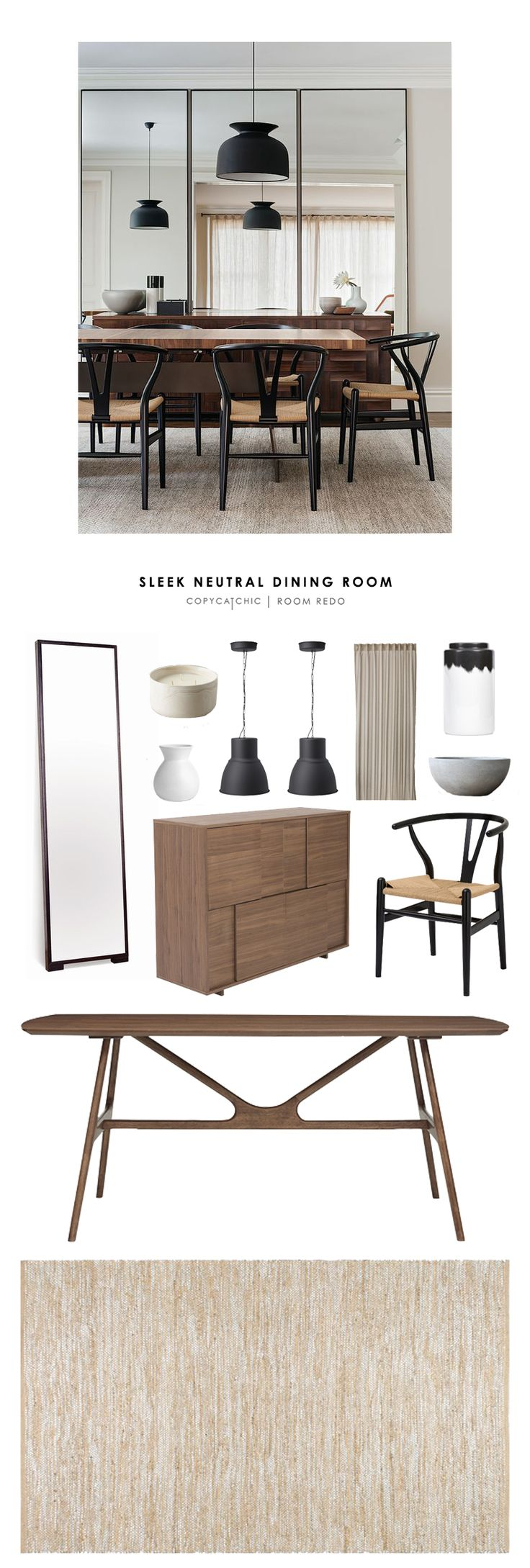 White Contemporary Dining Room Sets top 25+ best dining room modern ideas on pinterest | scandinavian