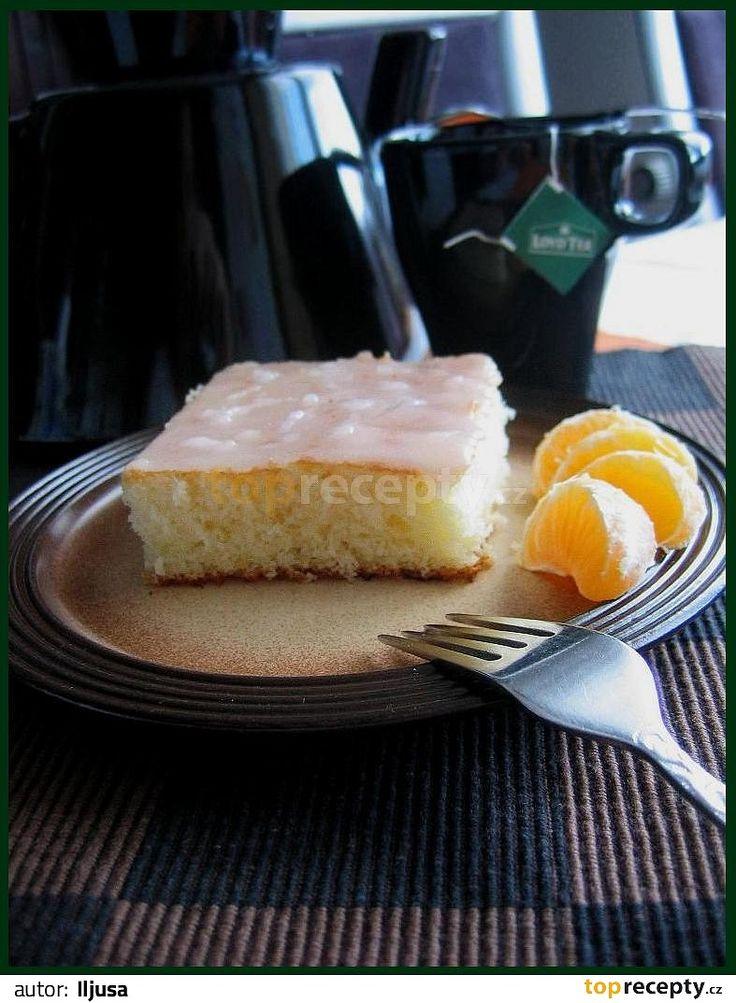 Citronová babeta
