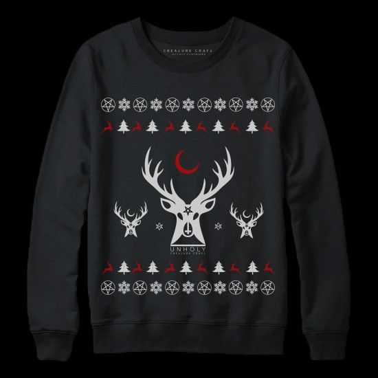 Christmas sweater collection