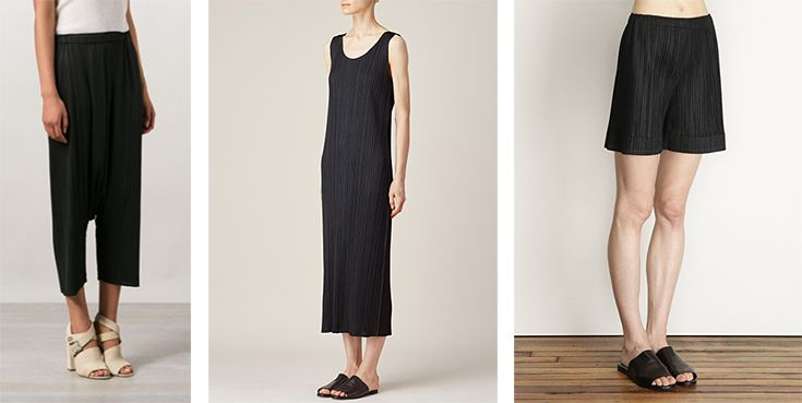 Image result for issey miyake shorts