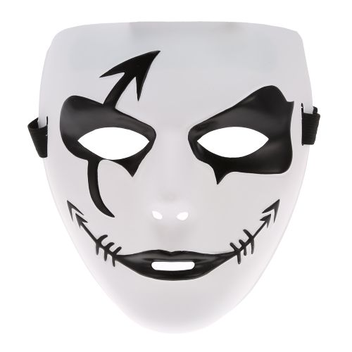 37 best halloween masks images on Pinterest | Masks, Costumes and ...