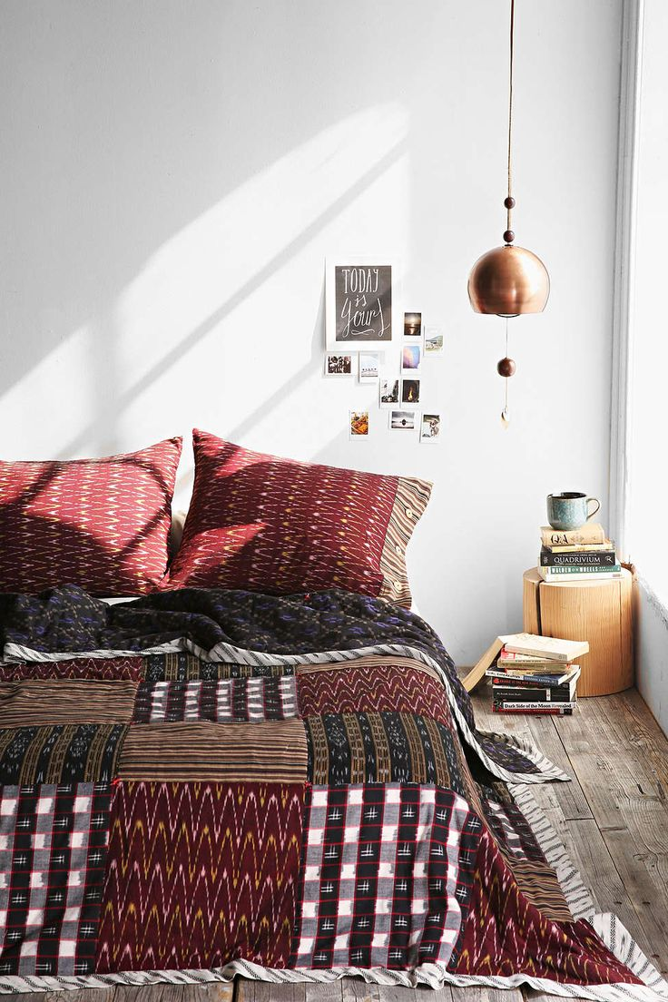 71 best eclectic bedrooms images on pinterest | eclectic bedrooms