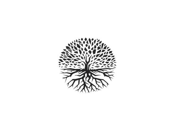 Looking to branch out your logo design? Check out these logos rooted in topiaries.: