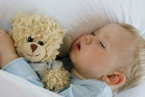 Rotina do sono do bebê: fuso horário