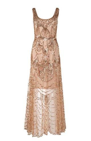 great gatsby dresses | ... dresses - 19 glamorous Great Gatsby-inspired dresses - MSN Her UK