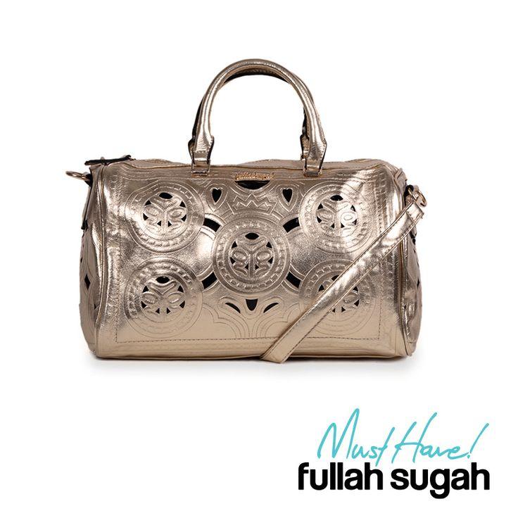 Spring/Summer 2013 | FULLAHSUGAH MUST HAVE BAG | http://fullahsugah.gr