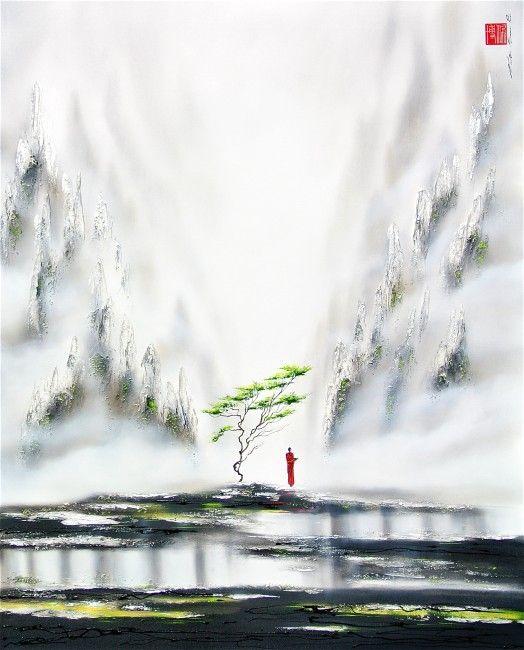 Martin Beaupre artist painter
