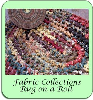 Visit Rags To Rugs By Lora online today - offering Custom Rag Rugs as well as Rag Rug Supply Kits, Rug Patterns and more For Your Hobby or Gift Needs