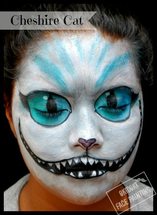 Best 25+ Cat face paintings ideas on Pinterest | Cat face ...