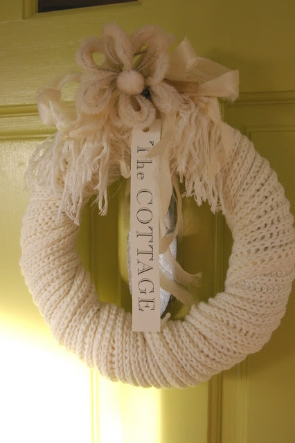 How To Make Wreaths Easy