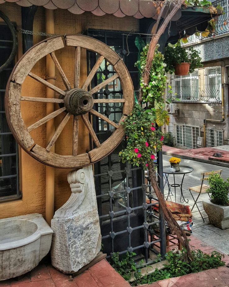 Çukurcuma İstanbul